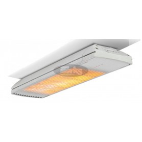 HEATSCOPE Spot white 2200W, IP44