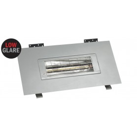 SMART FRAME IP20 infrared heater