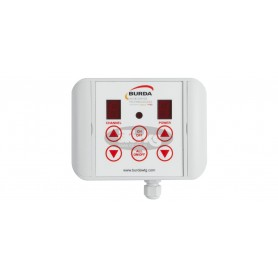 KEYPAD for 9 ZONE dimmer, IP65