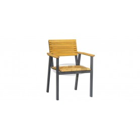Ripper armchair