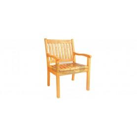 Kansas armchair