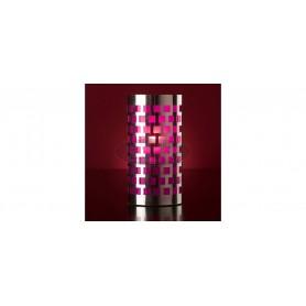 EDEN - mosaic, pink