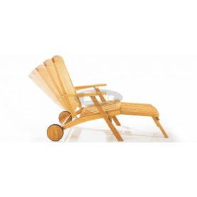 Milano deckchair