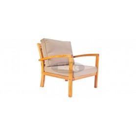 Milano armchair