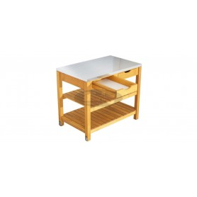 Milano worktable