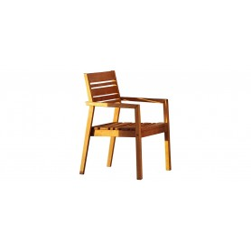 Iternity armchair
