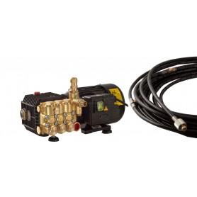 Misting system MAXI KIT - 20 nozzles
