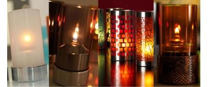 Namizne svečke
