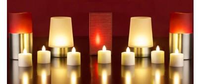 Elektronske svečke