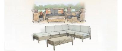 Garniture
